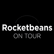 Rocket Beans on tour