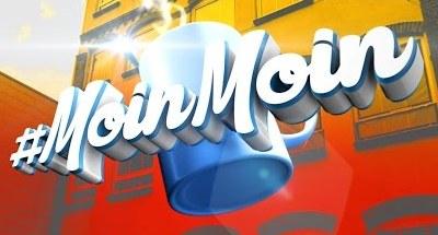 Moin Moin Rocketbeans