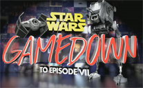 Gamedown to Star Wars Episode VII