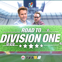 Road To Division One