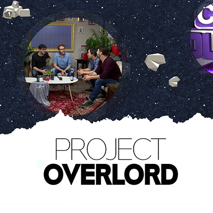 Project Overlord